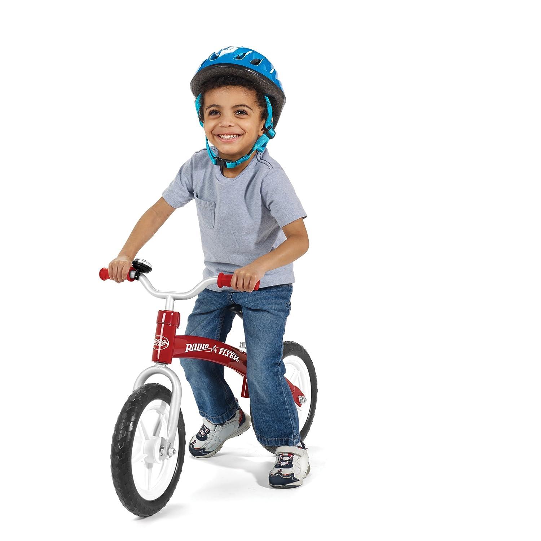 Radio Flyer Glide Go Balance Bike Red Toys Games