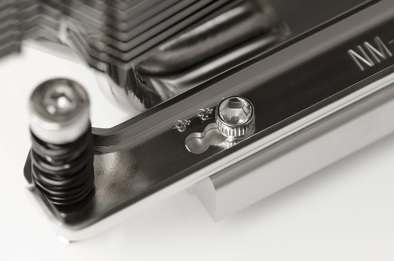 Noctua NH-U14S TR4-SP3 Premium-Grade CPU Cooler for AMD sTRX4//TR4//SP3 140mm, Brown