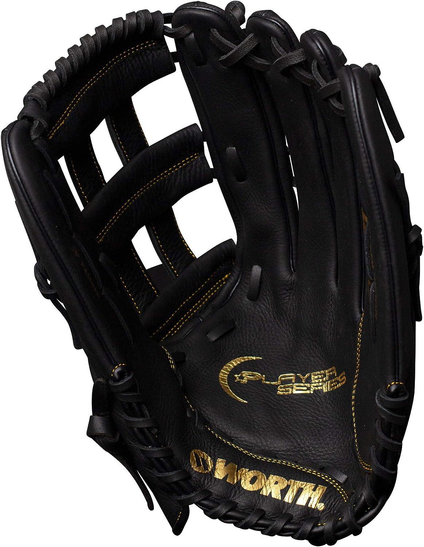 Worth Baseball Glove Player Series 14 Pro-H Web R-Throw