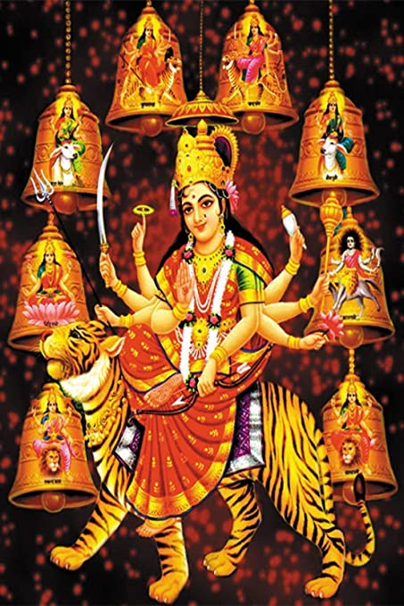 Navratri is in list in festivals in India   List of festivals in India