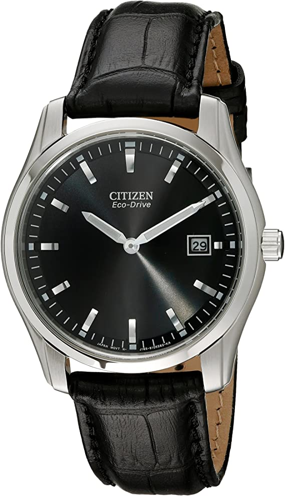 Citizen Watches AU1040-08E Eco Drive Watch