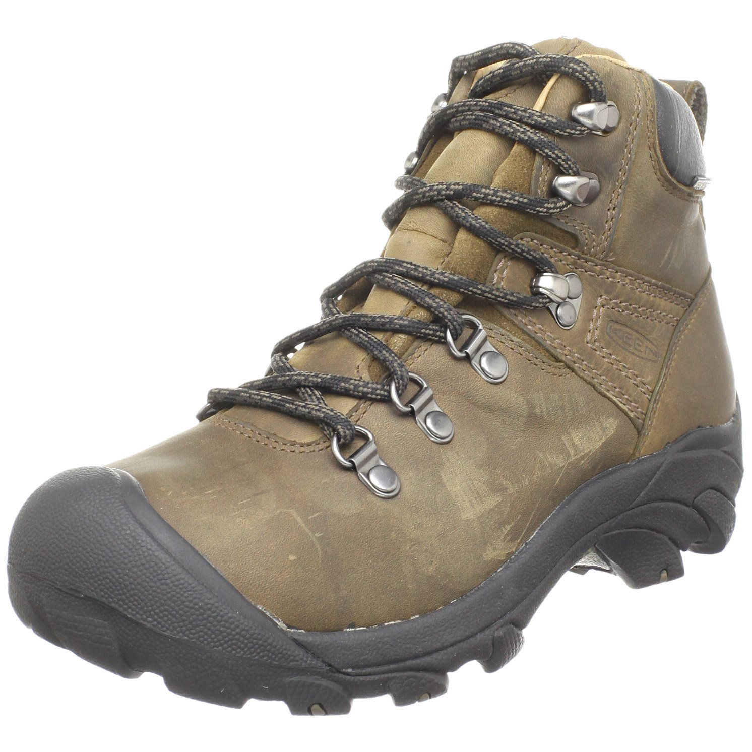 52f26f0a473 KEEN Women's Pyrenees Waterproof Hiking Boot
