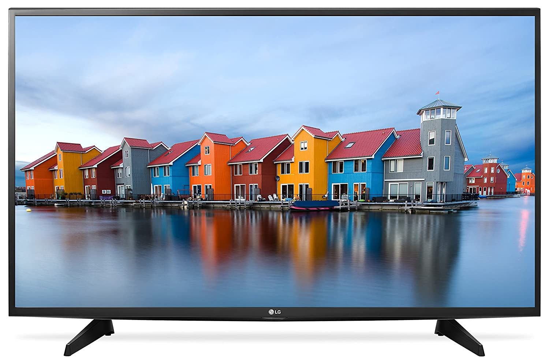 Amazon.com: LG Electronics 43LH5700 43-Inch 1080p Smart LED TV (2016  Model): Electronics