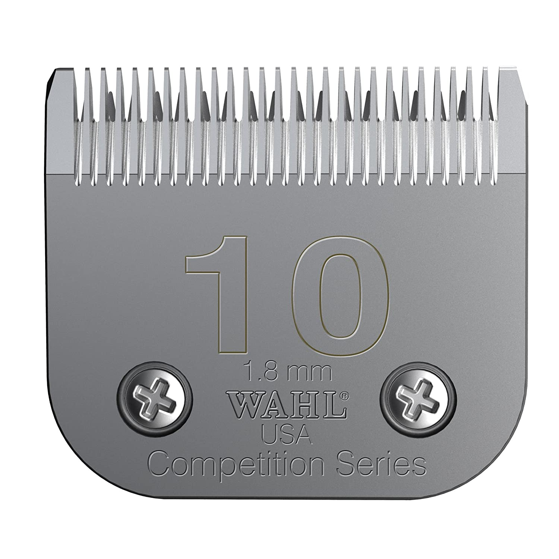 WAHL - Cuchilla de la Serie Competition n.º50, Dientes completos ...