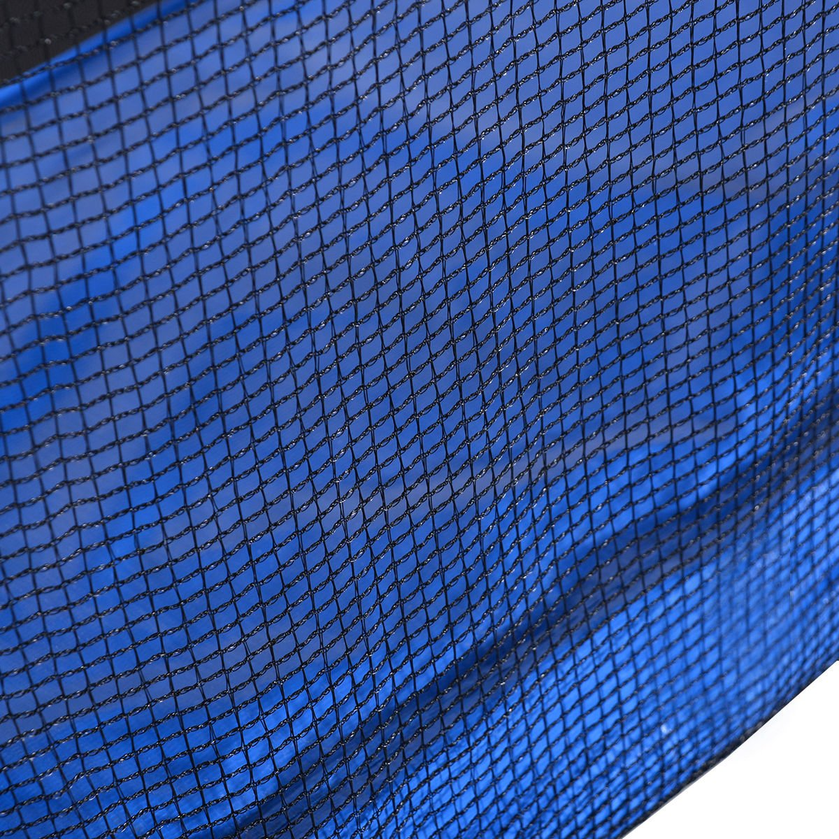 Giantex Trampoline Combo Bounce Jump Safety Enclosure Net W/Spring Pad Ladder (8 FT) by Giantex (Image #7)