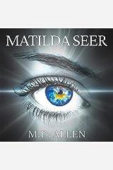 Matilda Seer Audible Audiobook
