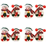Amazon Com Oliadesign 6pcs Santa Suit Christmas