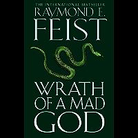 Wrath of a Mad God (Darkwar, Book 3): Darkwar Book 3