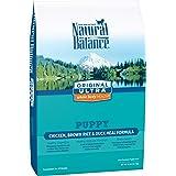 Natural Balance Whole Body Health Dry Puppy Formula