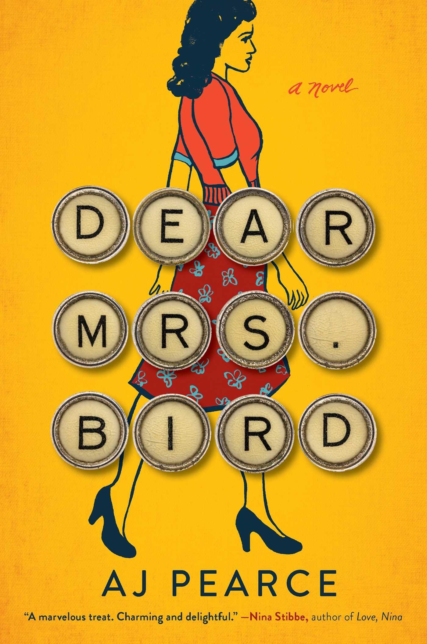 Dear Mrs. Bird: A Novel pdf
