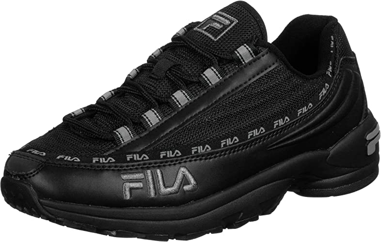 Fila DSTR97 Mens sports shoes: Amazon.es: Zapatos y complementos