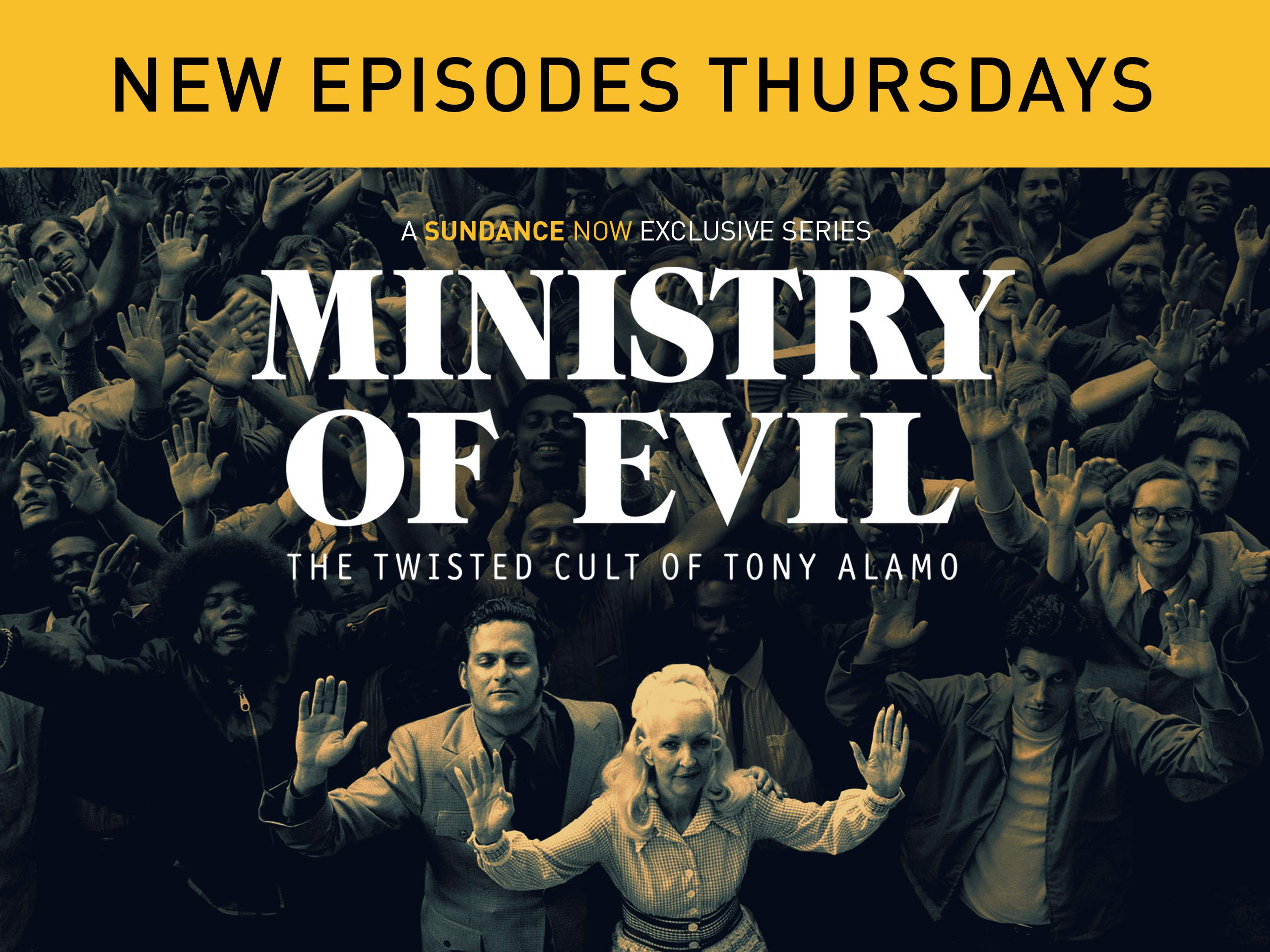Amazon com: Watch Ministry of Evil: The Twisted Cult of Tony