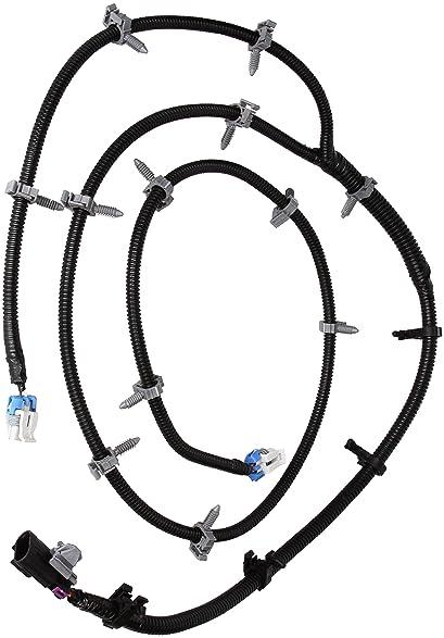 Amazoncom ACDelco 22717885 GM Original Equipment Rear ABS Wheel
