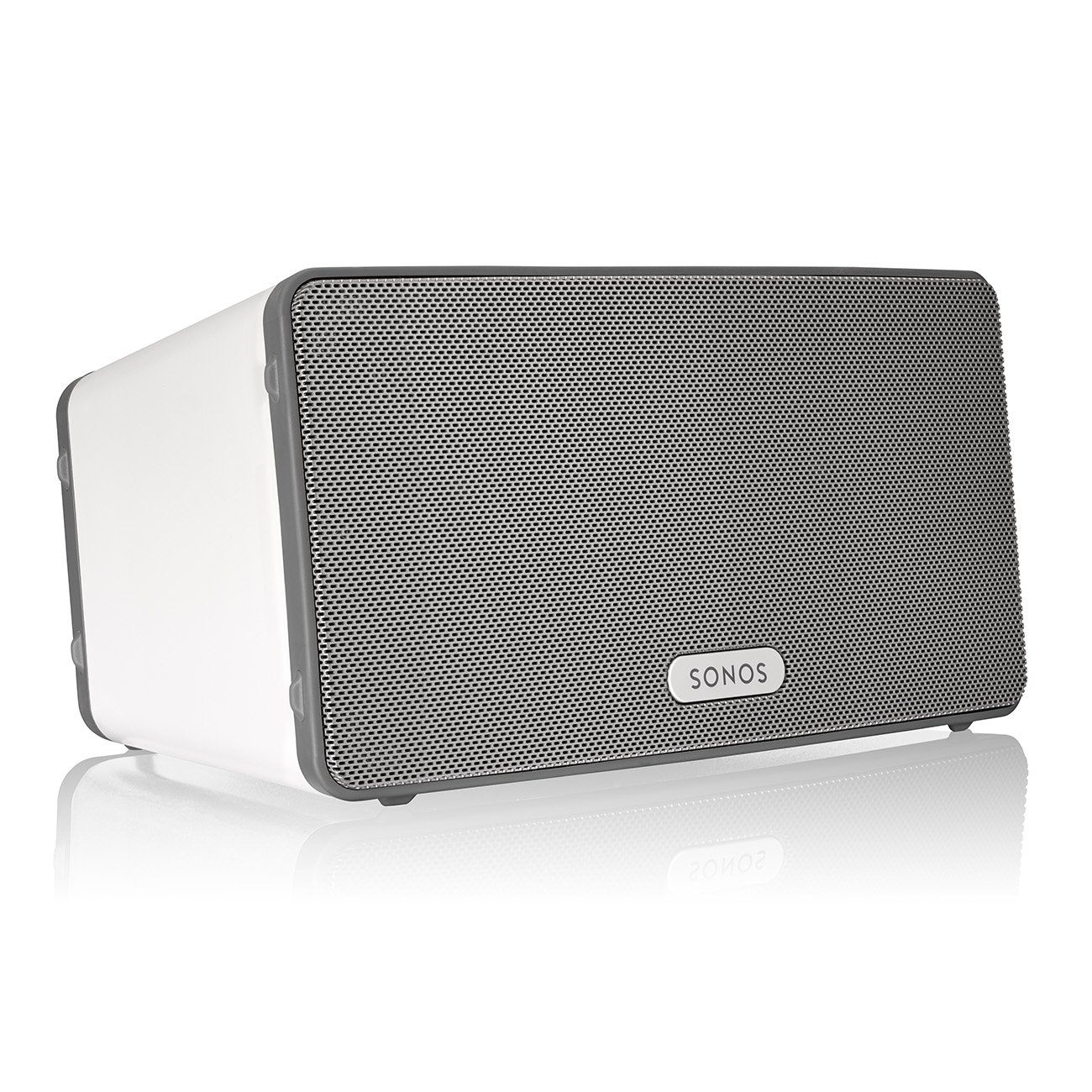 Sonos Play 3 Lautsprecher Weiß Amazonde Elektronik