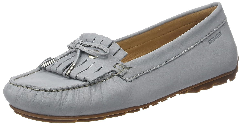 Sebago Harper Kiltie Tie Nbk W, Mocasines para Mujer: Amazon.es: Zapatos y complementos