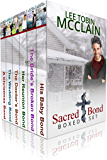 The Sacred Bond Series Boxed Set (Christian Romance)