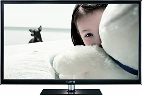 Samsung PS59D550C1WXZG - Televisión Plasma de 59 pulgadas Full HD (300 Hz): Amazon.es: Electrónica