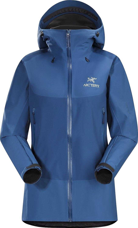 Arc'teryx Beta SL Hybrid Jacket Women's: Clothing