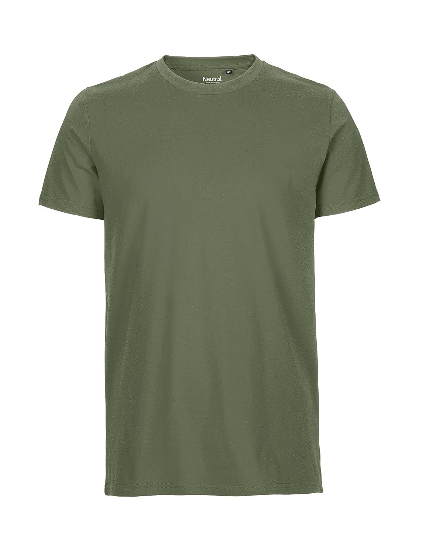 Spirit of Isis Camiseta Neutral Certificado Fairtrade Oeko-Tex y Ecolabel. 100/% algod/ón org/ánico