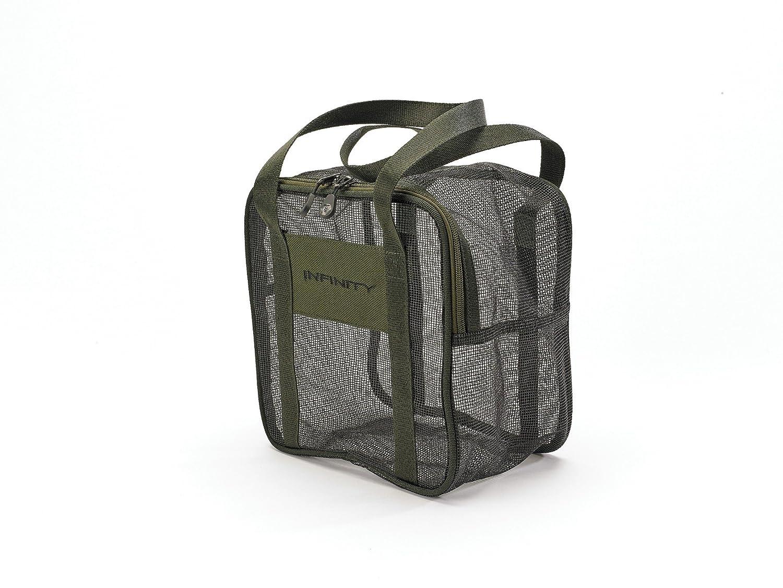 Daiwa Infinity Mesh Boilie Dry Bag IMBDB1 Large