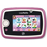 Leapfrog - 81501 - Jeu Electronique - Tablette Tactile LeapPad 3x - Rose