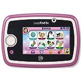 Leapfrog - 81501 - Jeu Electronique - Tablette Tactile LeapPad 3x - Rose