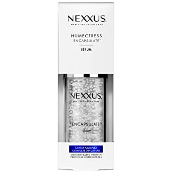 Nexxus Encapsulate Serum, for Normal to Dry Hair, 2 03 oz