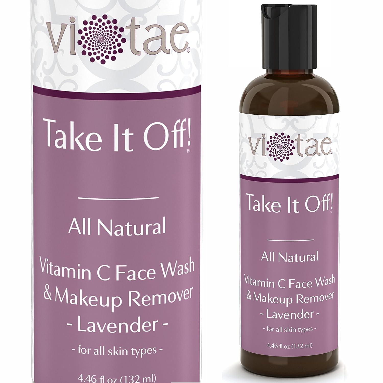 Natural Makeup Remover 70