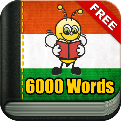 Learn Hungarian 6000 Words