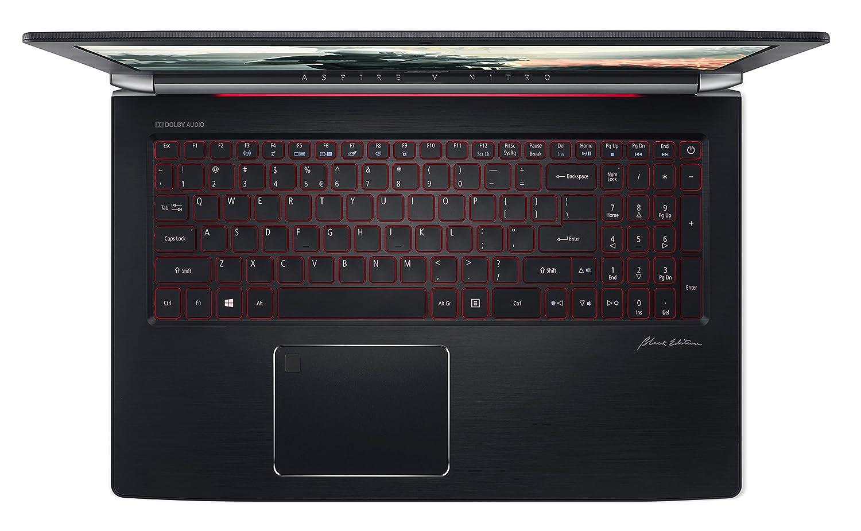 Acer Aspire VN7-593G-74FW 15 Zoll Gaming Notebook im Test