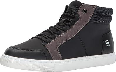 G-Star Raw Men's ZLOV Cargo MID Sneaker