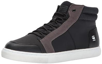Rabatt Bilder Freies Verschiffen Gutes Verkauf Herren Zlov Cargo Hohe Sneaker G-Star Top-Qualität Verkauf Online aOHQEkJ