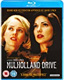 Mulholland Drive (Digitally Restored) [Blu-ray] [1999]