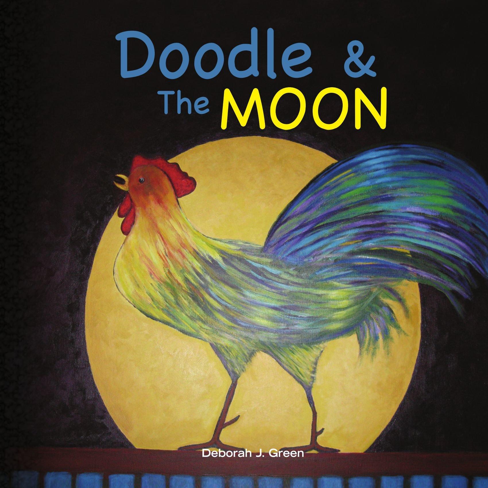 Download Doodle & The Moon pdf epub