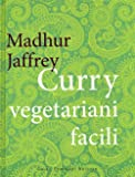 Curry vegetariani facili