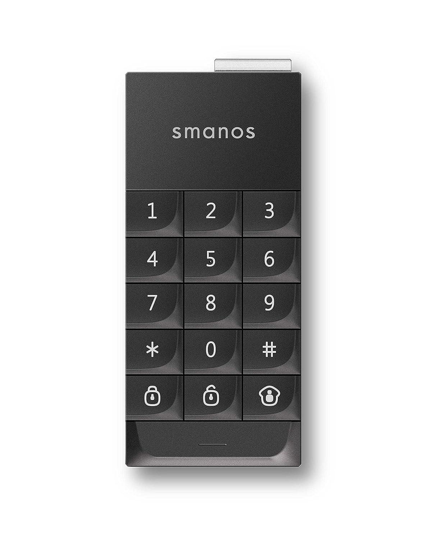 Smanos Waterproof RFID Keypad WK8000, 1 Stück