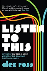 Listen to This Kindle Edition