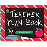 Chalkboard Teacher Plan Book