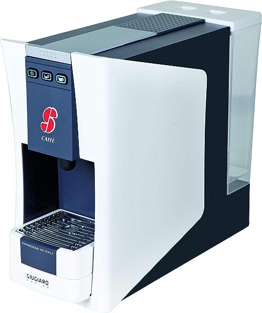 Amazon.com: S.12 Espresso máquina de cápsulas de café ...