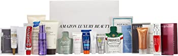 Luxury Beauty Sample Box + $20 Future Beauty Credit