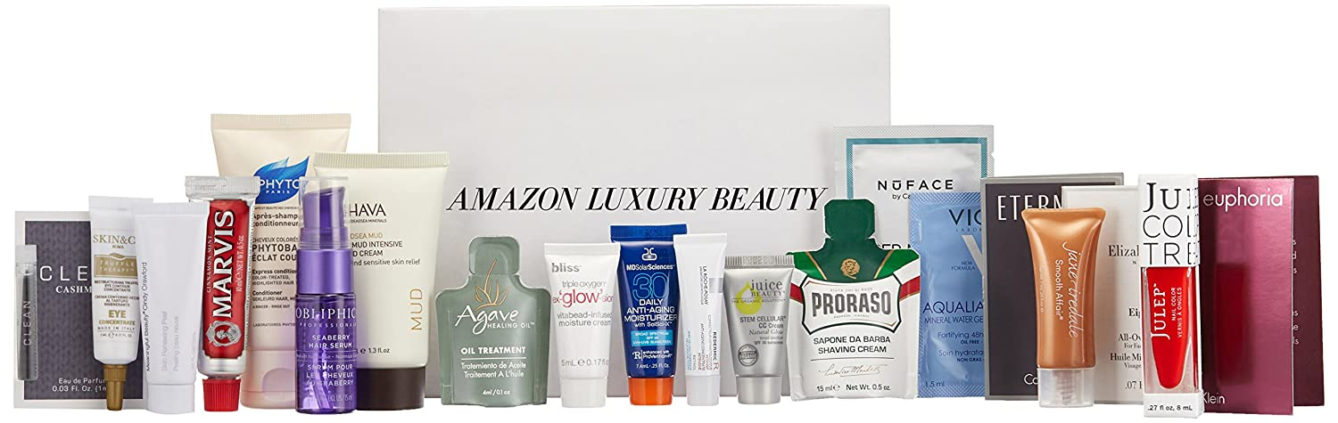35d03b98f1268 Amazon.com  Luxury Beauty Box