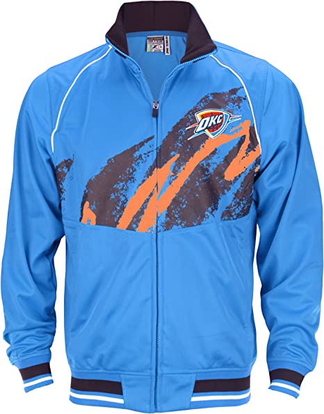 Zipway Oklahoma City Thunder NBA Hombres de Splash – Regla ...