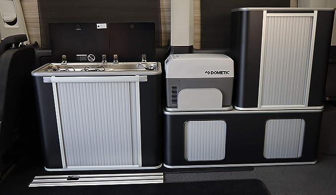 Vangear Campervan System Unidad Pod: Amazon.es: Coche y moto