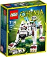 LEGO Legends of Chima 70127: Wolf Legend Beast