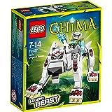 レゴ (LEGO) チーマ 伝説のビースト「ウルフ」 70127