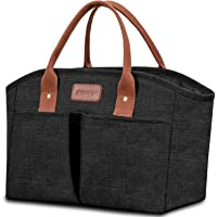 Lunch Bags for Women Insulated Lunch Bag Fashionable Lunch Box for Work