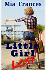 Little Girl Lost Kindle Edition