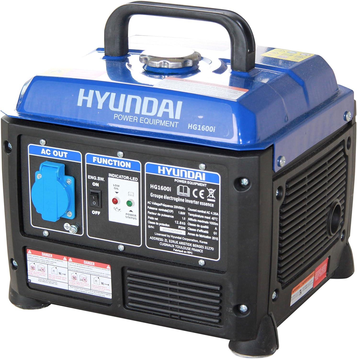 Hyundai HG1600I