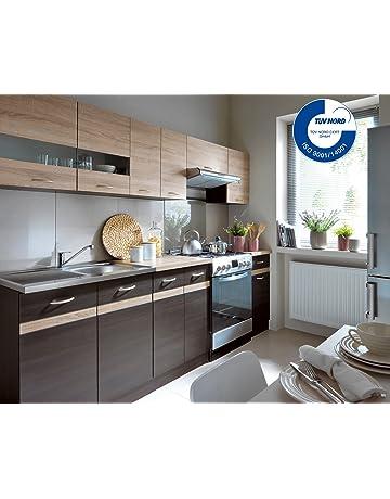 Küchenzeilen Amazonde