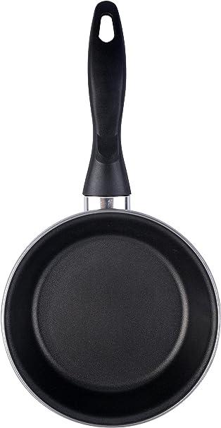 Magefesa Black sartén 26 cm de acero esmaltado , antiadherente ...